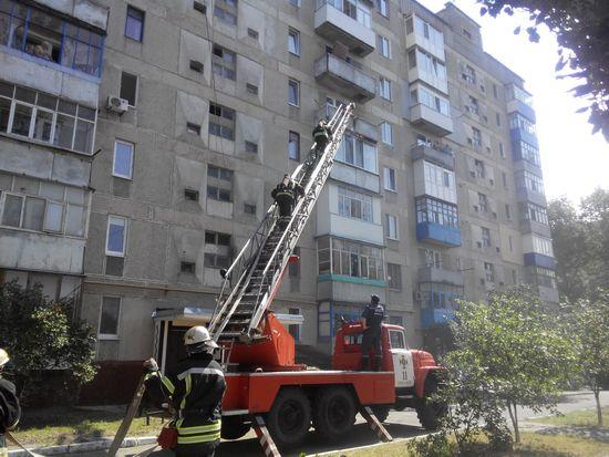 Минулої доби пожежно-рятувальні підрозділи Кіровоградської області тричі виїздили на гасіння пожеж у житловому секторі.