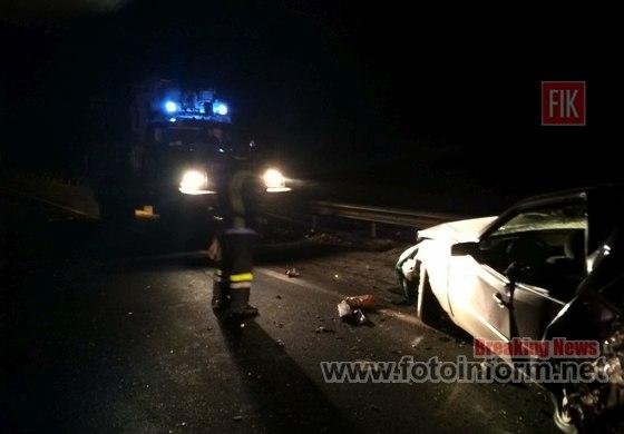 Кіровоградщина, водії 9-ти транспортних засобів, потребували допомоги рятувальників (ФОТО)