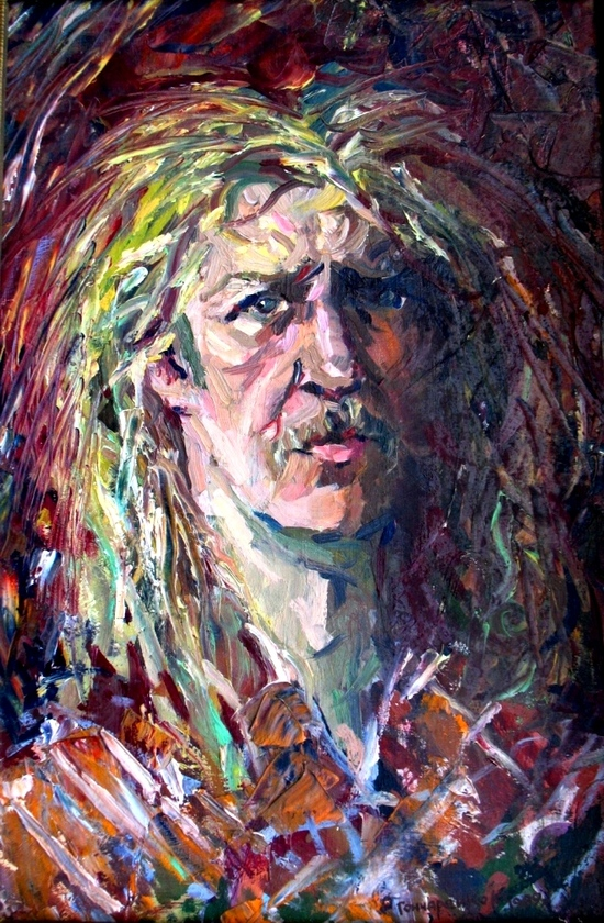 29 листопада 2017 року у Кіровоградському обласному художньому музеї відкрилась експозиція «Мистецький світ», присвячена 55-ти річчю від дня народження члена Національної спілки художників України Юрія Гончаренка.