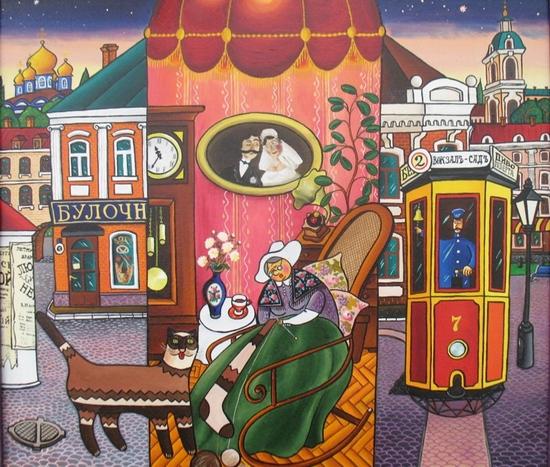 31 травня 2018 року в Кіровоградському обласному художньому музеї розгорнуто експозицію «Творчі небилиці Андрія Ліпатова» члена Національної спілки майстрів народного мистецтва України Андрія Ліпатова (1960-2010).