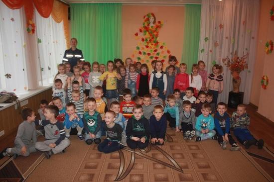 У Кропивницькому дітлахи добре знають правила безпеки
