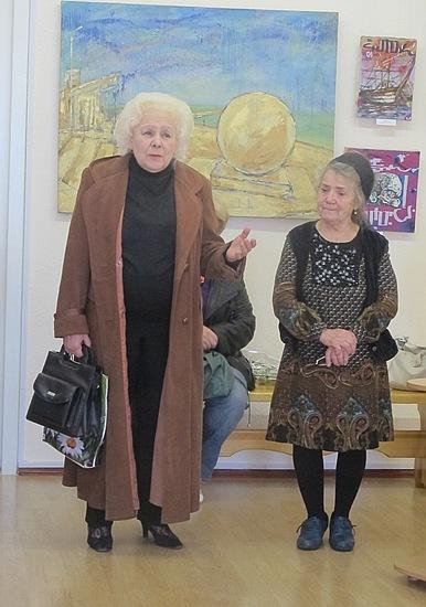 30 вересня 2016 року в Кіровоградському обласному художньому музеї відбулося відкриття виставки творів пам'яті молодого митця, який раптово покинув цей земний світ – Павла Олеговича Олексієнка (1979-2016).