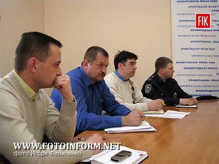 Кіровоград готується до Великодня (ФОТО)