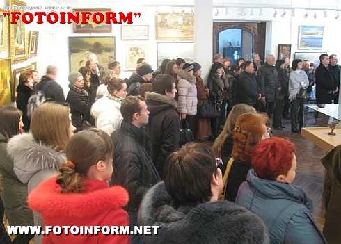 39 - виставка Товариства пересувних художніх виставок ХХІ ст (ФОТО)