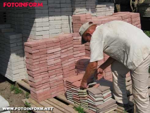 Кіровоградщина: «засуджені виправляються у праці» (ФОТО)