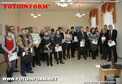 Выставка карикатур об украинской коррупции. (ФОТО)