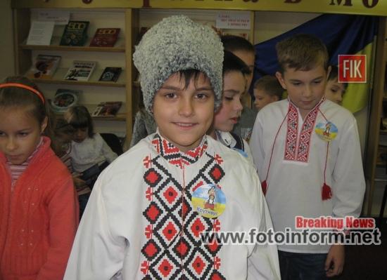 У Кропивницькому відбувся лицарський турнір