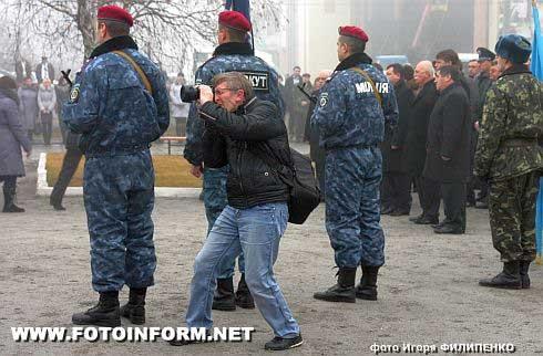 """Иван Леонов """"Ведомости Плюс"""", фото Игоря Филипенко."""
