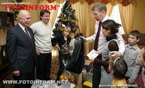 День Святого Николая отметили в Кировограде (ФОТО)