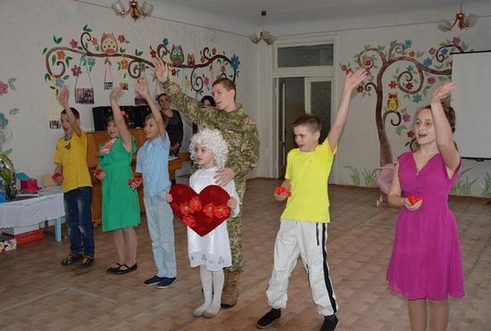 Сьогодні, 2 березня, комунальний заклад «Центр соціальної реабілітації (денного перебування) дітей-інвалідів» у Кропивницькому відзначив п'яту річницю своєї діяльності.