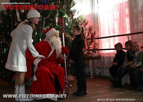 Вы очевидец: Дед Мороз нам подарочки принес (ФОТО)