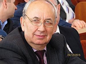 """Микола ГАМАЛЬЧУК, політична партія """"Наш край"""":"""