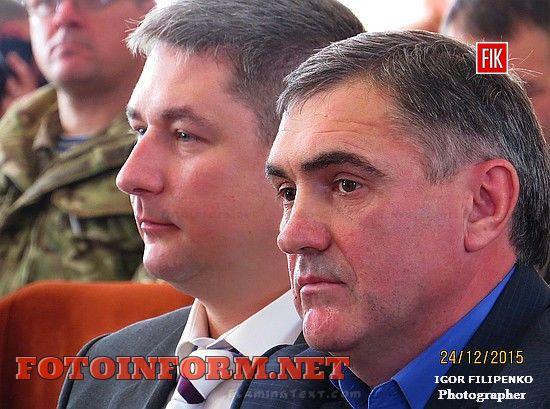 Ними стали Олександр Грабенко і Олександр Мосін.