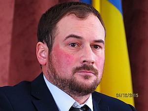Володимир СМІРНОВ, секретар міської ради: