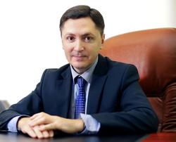 Ростислав Масло, директор Кировоградского РУ ПриватБанка