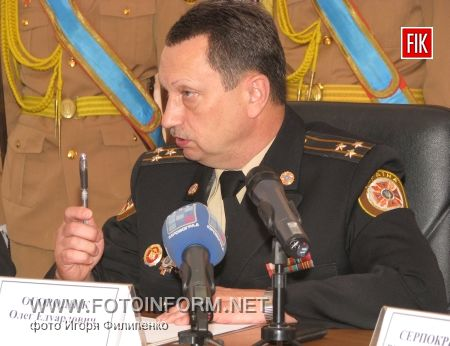 Кіровоградська область отримала оцінку готова (відео)