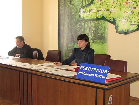 В Кировограде продавали необработанную древесину (ФОТО)