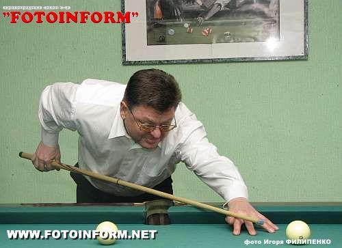В спортивном клубе «Эффе» соревновались депутаты (ФОТО)