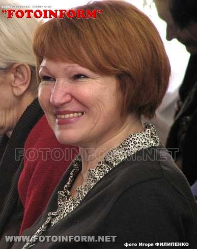 Женщины горсовета принимали поздравления (ФОТО)