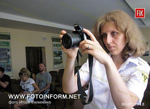 Кировоградщина: состояние и перспективы лесной отрасли в области