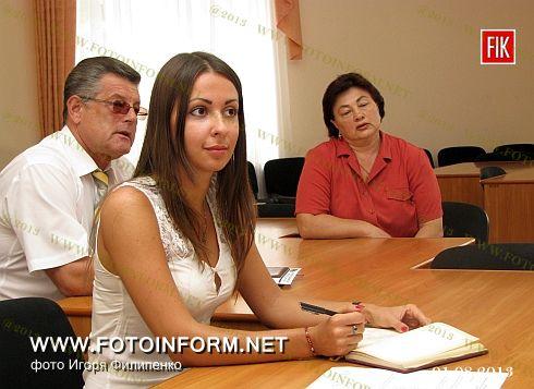 Кіровоград: мешканці міста скаржаться на нетактовну поведінку водіїв маршруток