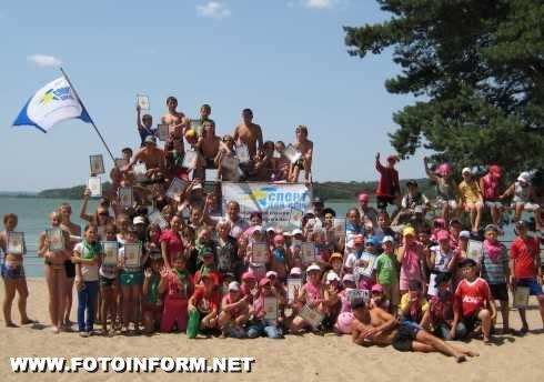 Кіровоградщина: спортивне свято у Хвилі (ФОТО)