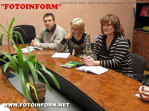 Забота о природно-заповедном фонде Кировоградщины (ФОТО)