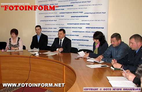 Кіровоград готується зустрічати великодні свята (ФОТО)