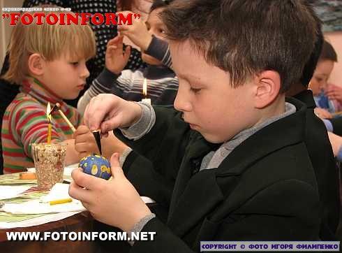 Майстер-класи до Великодня (ФОТО)