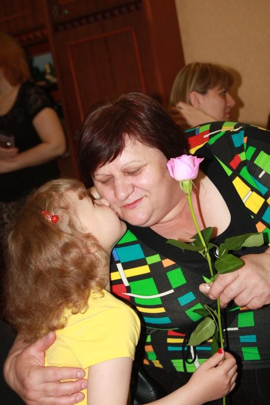 У Кропивницькому учні недільної школи підготували свято для своїх матусь