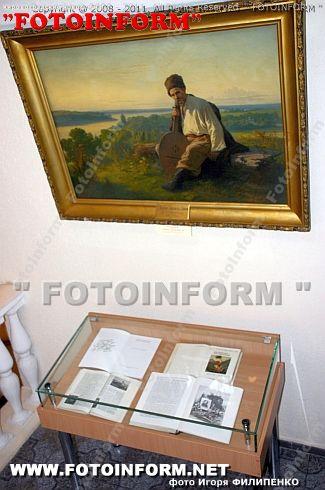 Выставка одной картины ФОТО
