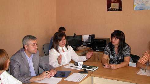 На Кіровоградщині влада та громада готові до співпраці (ФОТО)