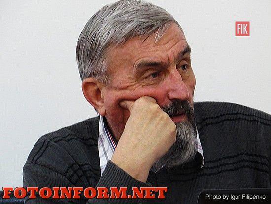 79 кіровоградців виявили бажання увійти у Громадську раду (ВІДЕО)