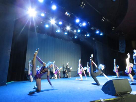 У столиці готуються до яскравого шоу, Київ, Freedom Event Hall, Alice White School