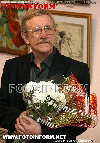 К 60-летию со дня рождения Владимира Кирьянова (ФОТО) Игоря Филипенко