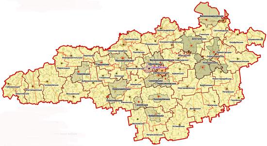 Уряд вніс зміни до перспективного плану формування територій громад Кіровоградської області. Ці зміни дають громадам підстави для переходу на прямі міжбюджетні відносини з Державним бюджетом України відповідно до положень Бюджетного кодексу України.