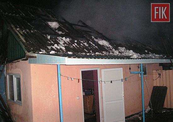 24 січня о 23:49 до Служби порятунку «101» надійшло повідомлення про пожежу на території приватного домоволодіння у с. Богданове Благовіщенського району.