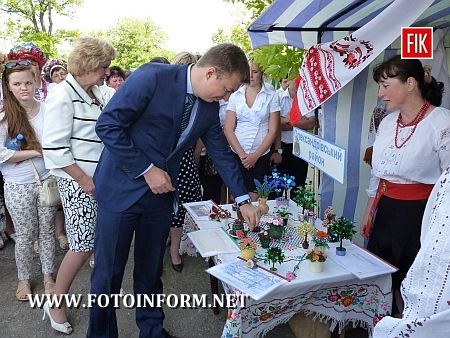 Кіровоградщина: відбувся перший в області клубний фест (ФОТО)