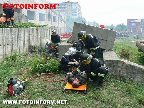 На Кіровоградщині триває командно-штабне навчання (фото)
