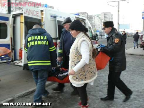 На Кіровоградщині ефективно працює соціальний патруль (фото)