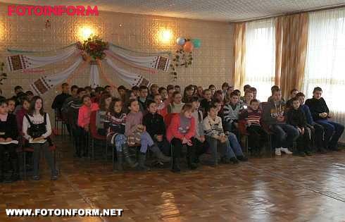На Кіровоградщині нагороджено переможців Всеукраїнського конкурсу (фото)