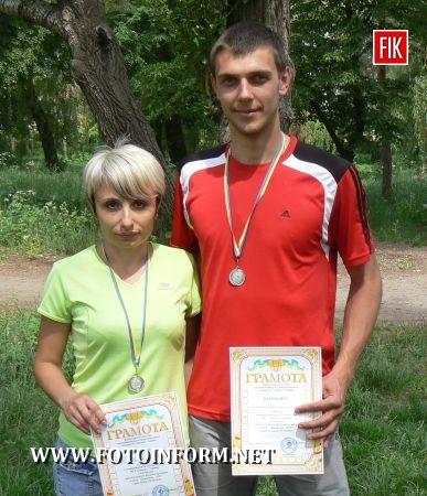 Кіровоград: пройшли змагання з поліатлону серед силових структур області (ФОТО)