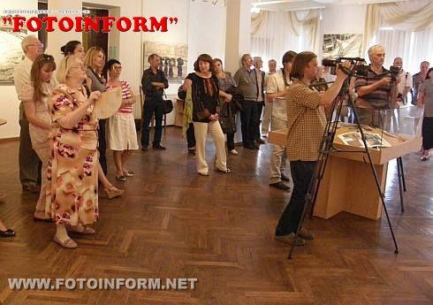 Персональна виставка художніх творів Алли Преображенської (ФОТО)