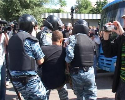 Київ: «Марш рівності» (фото)