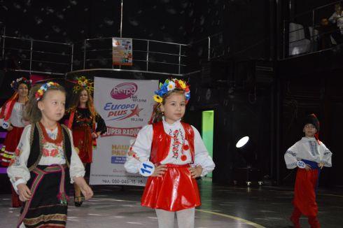 Мини и Юная Королева Кировограда 2014