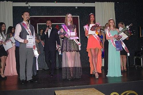 В Кировограде состоялось феерическое мероприятие – ежегодный областной конкурс мужской красоты «Мистер Кировоград 2015» и первый городской конкурс «Королева Fusion club 2015».
