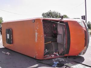 24 серпня, близько 11:20 годині, у Кіровоградській області сталася дорожньо-транспортна пригода з тяжкими наслідками.