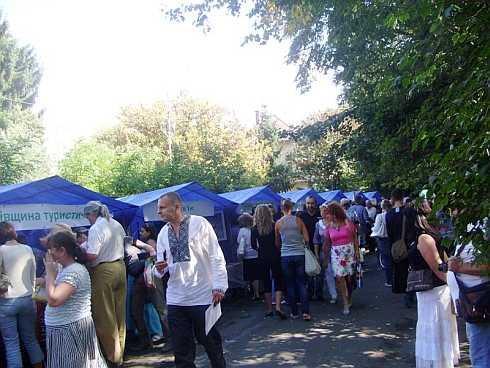 Кіровоградщина відкриває нові туристичні горизонти