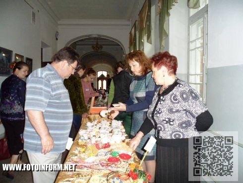 Кировоград: благотворительная акция накануне Дня защиты детей (ФОТО)