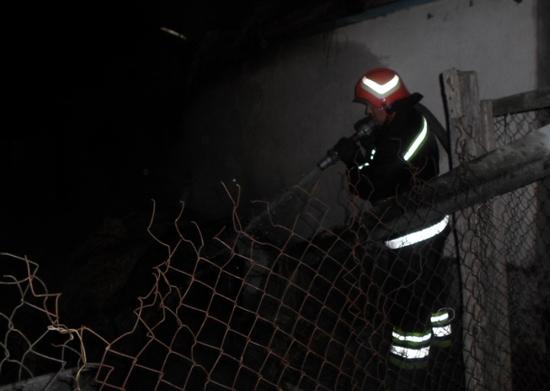 За добу, що минула, пожежно-рятувальні підрозділи Кіровоградської області приборкали пожежі 3 будівель різного призначення.